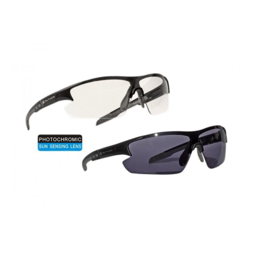 Γυαλιά ηλίου   Author   Vision LX   Photochromic   Ματ Γκρί