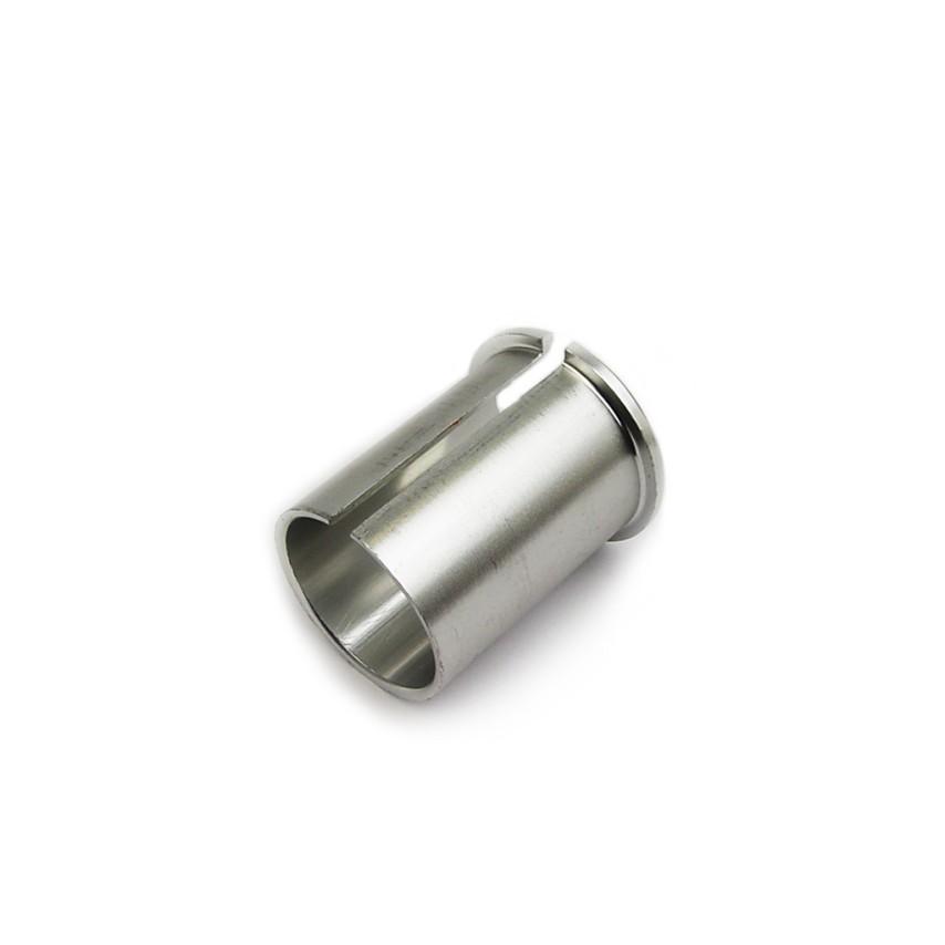 Αποστάτης για ντίζα σέλας   Author   KL-001 27,2/ 30,2mm   Ασημί
