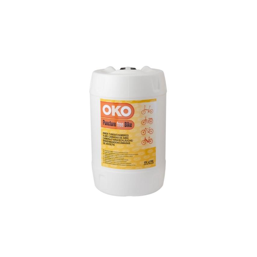 Σφραγιστικό σαμπρέλας | OKO | 25 λίτρα | podilatis.gr