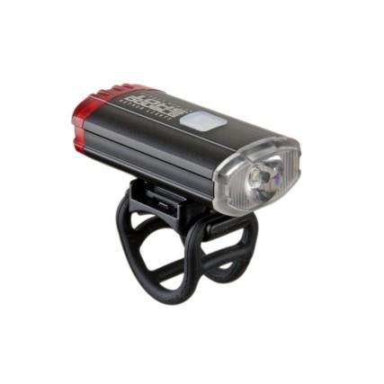Φώς  ποδηλάτου | Author | A-DoubleShot 250/12 lm USB