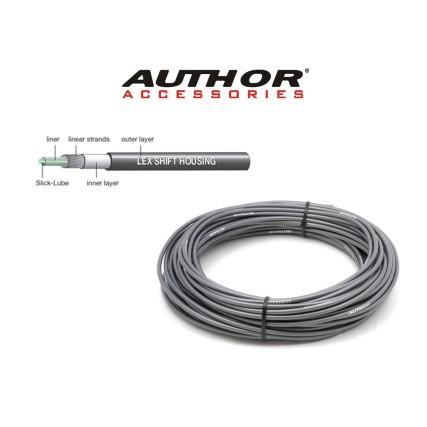 ΚΑΛΩΔΙΟ ΤΑΧΥΤΗΤΩΝ ABR-Lex 4mm (grey) τιμή/m
