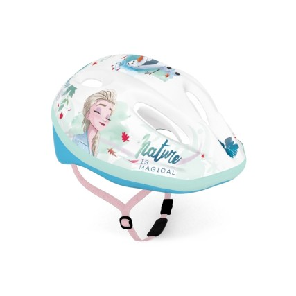 Παιδικό κράνος ποδηλάτου   SEVEN   Frozen II   Λευκό