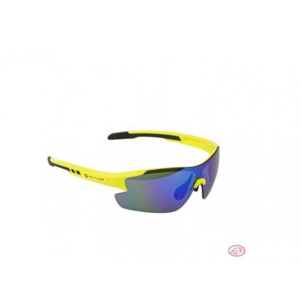 Γυαλιά ηλίου | Author | Vision LX | Κίτρινο Νέον